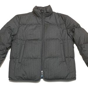 M / Theory  Puffer Down Jacket